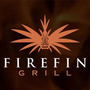 Tastings - FireFin Grill Logo 300