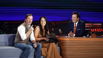 Entertainment News - Chip And Joanna Gaines Reveal Joanna Will Host Her Own Cooking Show