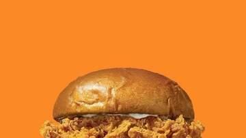 Mark Blazor - #FoodieFriday: Popeyes Louisiana Kitchen Chicken Sandwich