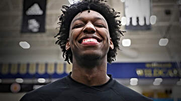 The Locker Room - Memphis' James Wiseman Now ELIGIBLE to Play After Filing Restraining Order