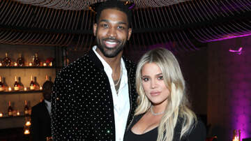 Trending - Khloe Kardashian Sends Love To Tristan Thompson After Receiving Gift