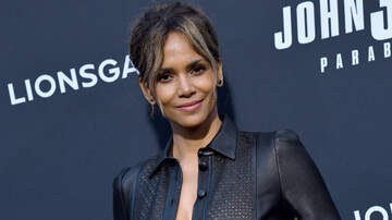 Entertainment News - Halle Berry Reveals How She Finally Achieved Six-Pack Abs: 'You Can Do It'