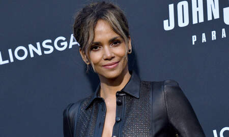 Trending - Halle Berry Reveals How She Finally Achieved Six-Pack Abs: 'You Can Do It'