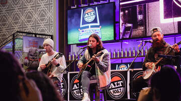 Photos - PHOTOS: Judah & The Lion Tailgate Party