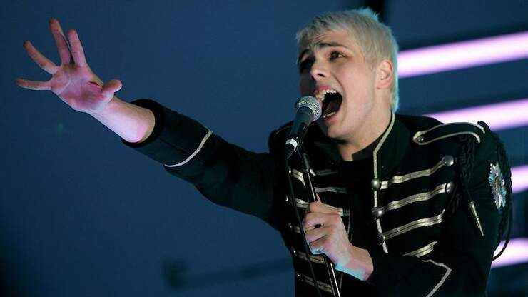Music: Here's Why My Chemical Romance Took Pandemic Relief Money