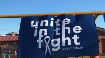 Photos - Unite In The Fight Cancer Walk @ Lucy C. Laney High School 11/9/19