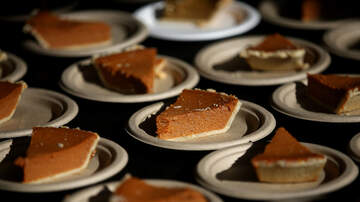 Nina - Here Are The Thanksgiving Dishes No One Likes!