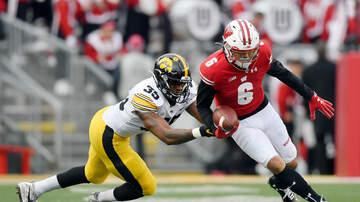 Wisconsin Badgers - Video Highlights: Wisconsin 24, Iowa 22