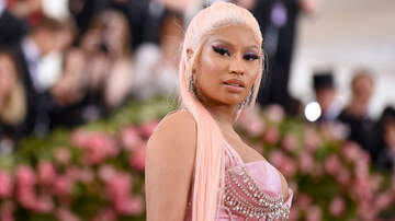 Entertainment News - Nicki Minaj Quits Instagram In Solidarity With Independent Artists