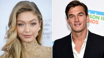 Entertainment News - Gigi Hadid Unfollows Tyler Cameron On Instagram Post-Break Up