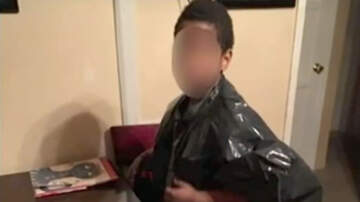 National News - Teacher Made Eight-Year-Old Urinate In Trash Can In Front Of Class: Suit