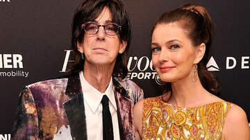 Premiere Classic Rock News - Ric Ocasek's Wife Addresses Being Left Out Of His Will