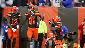 Complete Cavaliers Coverage - Hollywood Higgins Saves the Day, Browns Snap Four-Game Losing Streak