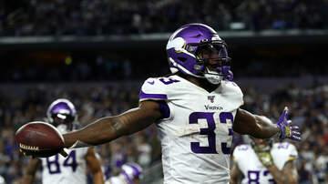 Vikings Blog - HIGHLIGHTS: Vikings get impressive win against Cowboys in prime time