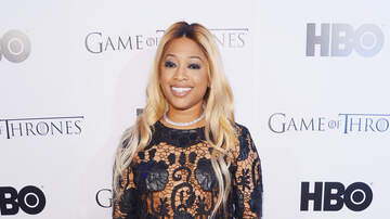 Frankie Robinson - Trina Goes Crazy After Woman Calls Her A N***a B****h In Walmart!