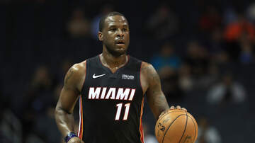 Cappuchino - Miami Heat's Dion Waiters Suffers Seizure on Plane After Eating Edibles