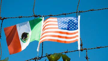 Karla Galletita Trevi - Engañan A Inmigrantes En La Frontera Para Devolverlos A México