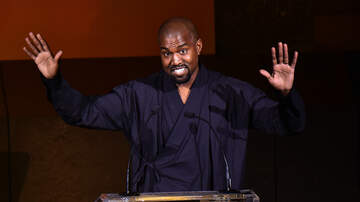 Carolina Calix - Kanye West reveals he's going to change his name
