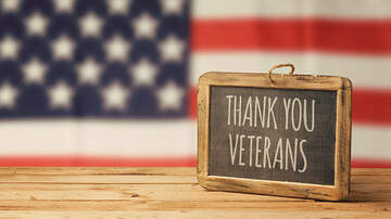 Sonya Blakey - Veterans Day 2019 Food Deals