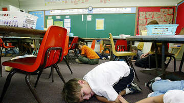 The Joe Pags Show - Are Active Shooter Drills Traumatic for School Students?