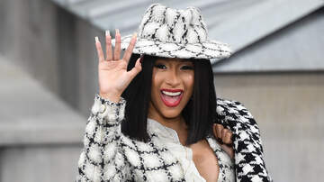 Cappuchino - Cardi B Thinks the Instagram Comments Are Worse than the Likes