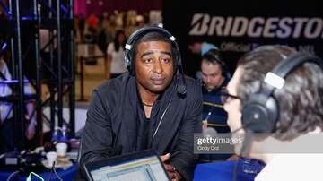 The Tea with Mutha Knows - Fox Sports Fires Cris Carter
