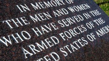 Hannah - Make It Through Monday - Veterans Day