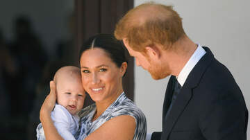 Entertainment News - Meghan Markle Secretly Brought Archie To America In September