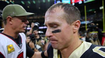Louisiana Sports - Sloppy Saints Overwhelmed By Falcons 26-9