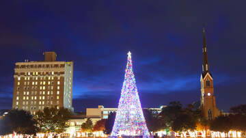 All Things Charleston - Charleston is 'One of the Most Festive Places to Spend the Holidays'