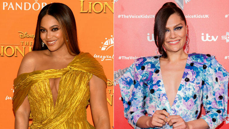 Twitter Is In A Heated Debate Over Jessie J's Cover Of Beyonce's 'Listen'
