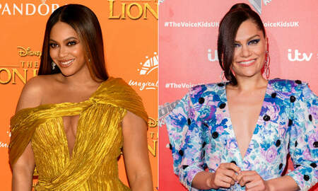 Entertainment - Twitter Is In A Heated Debate Over Jessie J's Cover Of Beyonce's 'Listen'