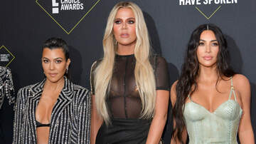 Entertainment News - Kim Kardashian Cuts Off Kourtney During An Awkward AF Interview