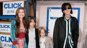 Carter Alan - Ric Ocasek's Widow Reacts To News She Was Cut Out Of The Cars' Star Will