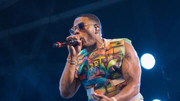 Big Boy - (Watch) Nelly Gets Pulled Off Stage By Fan