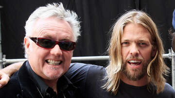 Trending - Taylor Hawkins Might Have Left Foo Fighters If Not For Queen's Roger Taylor