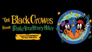 None - The Black Crowes - 6/23/20 - BOK Center