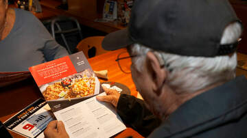 Rick Lovett - Free Meals And Freebies On Veteran's Day