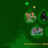 Win a trip to our iHeart Radio Jingle Ball in Chicago