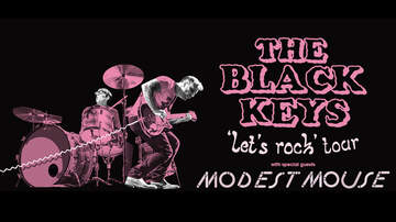None - The Black Keys | San Diego Concerts