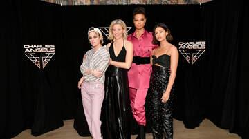 Tigman - Win Charlie's Angels Movie Passes