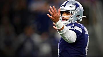 The Herd with Colin Cowherd - Jason Garrett is the Reason Cowboys Can't Win Super Bowl, Not Dak Prescott
