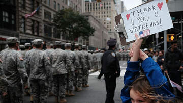 Dan O'Donnell - An Emotional Phone Call Perfectly Explains the Importance of Veterans Day