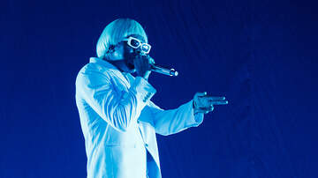 Imari - Tyler, The Creator Responds To Drake Being Booed At Camp Flog Gnaw