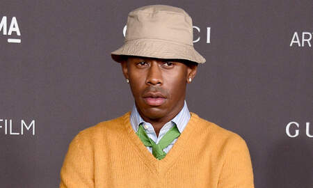 Trending - Tyler The Creator Defends Drake After He Was Booed Offstage At His Festival