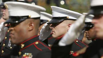 Paul Kelley - U.S. Marine Corps Marks 244th Birthday