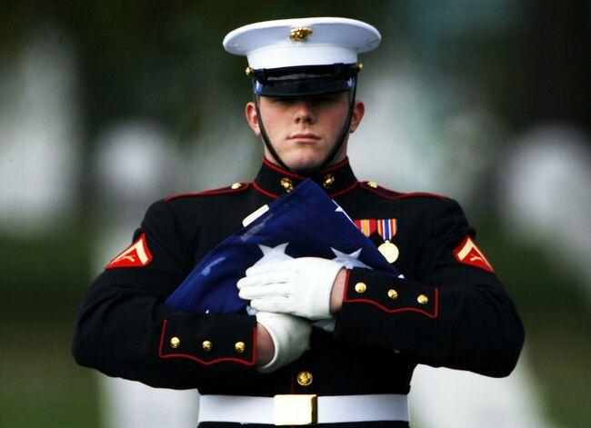 U.S. Military War Casualties Close In On 2800