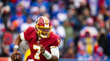 In The Zone - It's Easier to Move on From First Round Quarterbacks Today