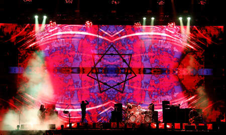 Rock News - TOOL Announces First Tour Dates Of 2020
