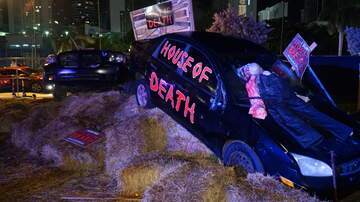 Photos - House Of the Death Haunted House in Wynwood